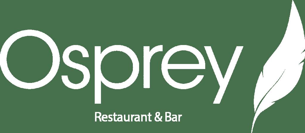 Osprey Restaurant & Bar Spokane Logo